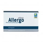 Allergo effekt, 60 Kapseln