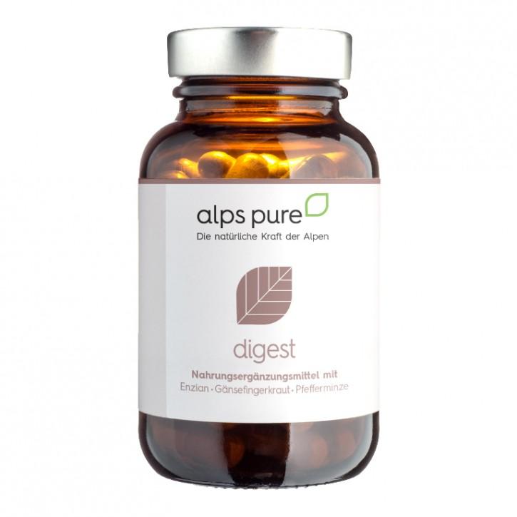 Digest  60 Kaps. Alps Pure