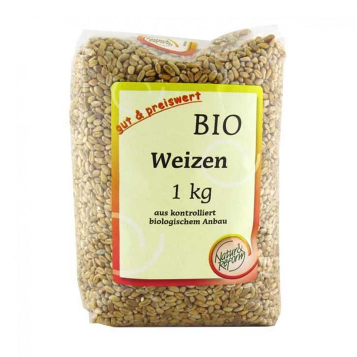 Weizen bio 1kg