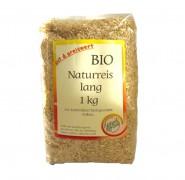 N&R NATURREIS LANG kbA  1kg
