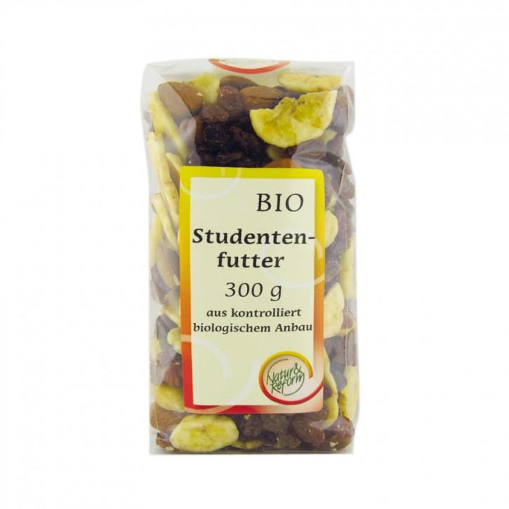 Bio Studentenfutter 300g Natur & Reform