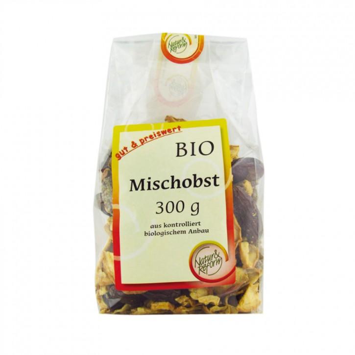 Bio Mischobst 300g Natur & Reform