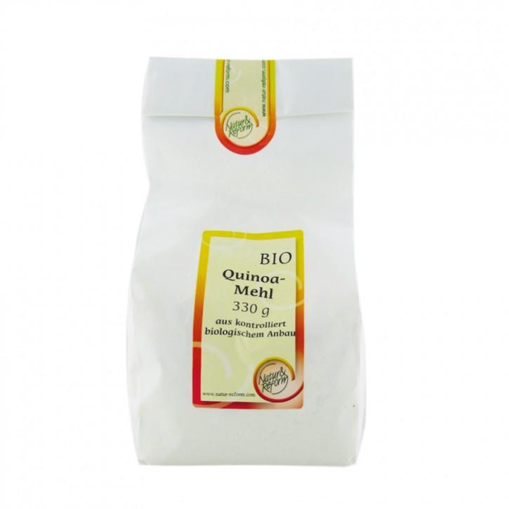 Bio Quinoa Mehl 330g Natur & Reform