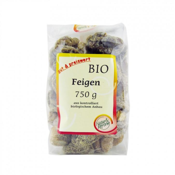 Bio Feigen 750g Natur & Reform