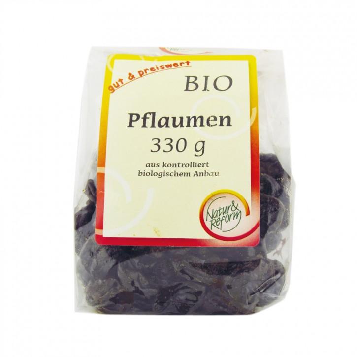 Bio Pflaumen Natur&Reform 330g