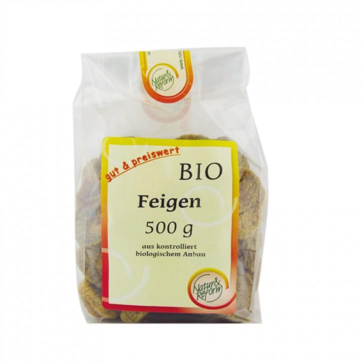 Bio Feigen 500g Natur & Reform