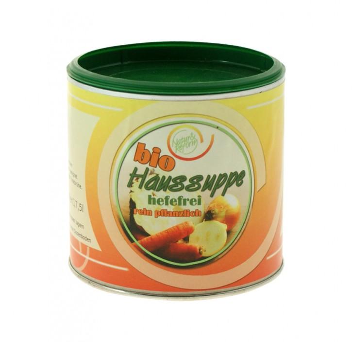 N&R Haussuppe Gemüse ohne Hefe kbA 350g
