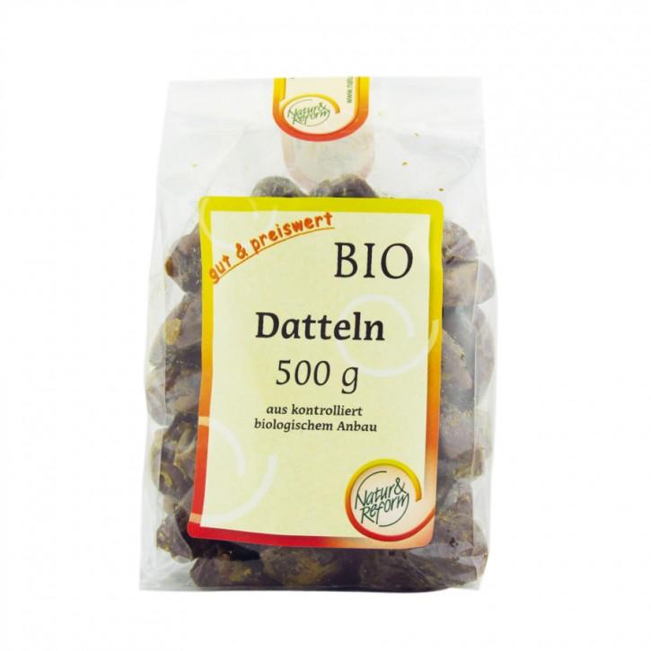 Bio Datteln 500g Natur & Reform