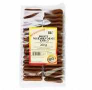 Bio Dinkel-Vollkorn Kekse Kakao 200g