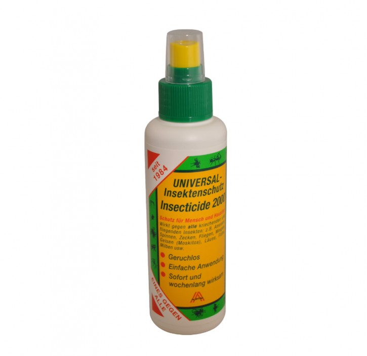 INSECTICIDE 2000 125ml
