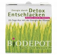 ENTSCHLACKUNGS KUR Biodepot 1Stk