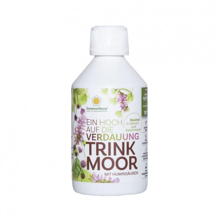 Trinkmoor 250ml SonnenMoor