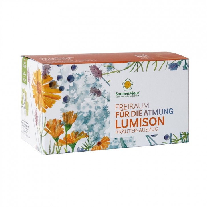 Lumison 8x100ml SonnenMoor