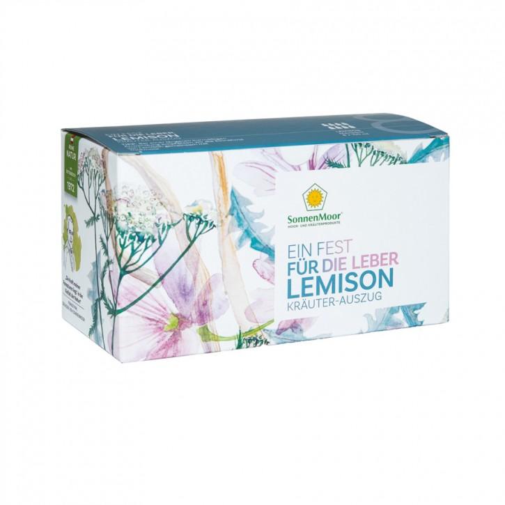 LEMISON 8x100ml SonnenMoor