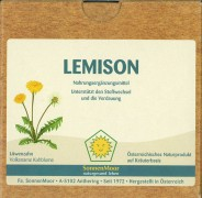 LEMISON SonnenMoor 3x100ml