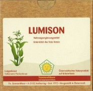 Lumison 3x100ml SonnenMoor