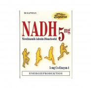 NADH   5MG Espara 50Stk