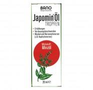 Japominöl Tropfen Bano 20ml
