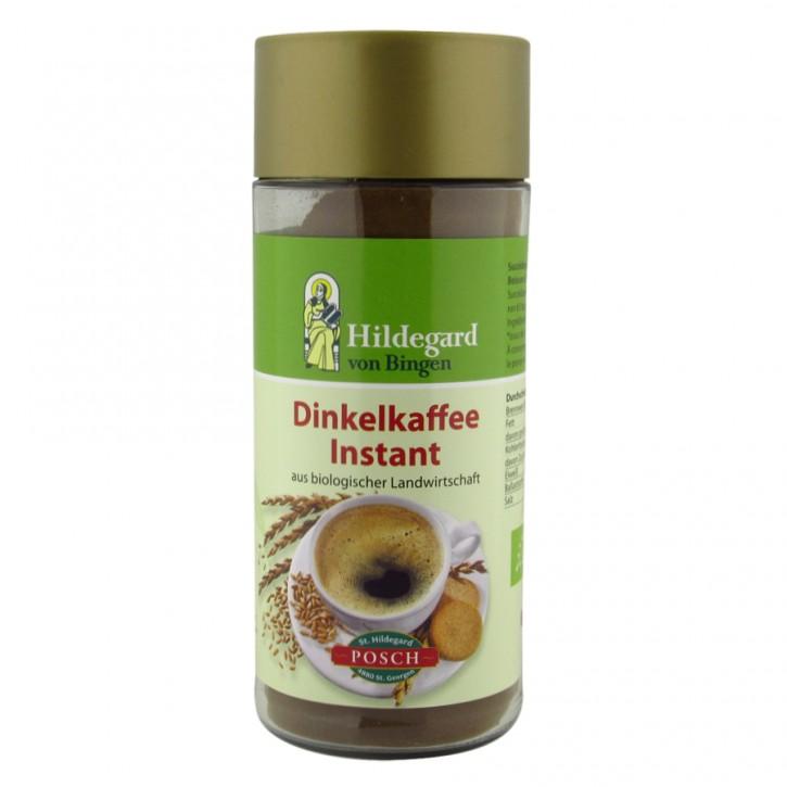 Bio Dinkelkaffee instant 100g