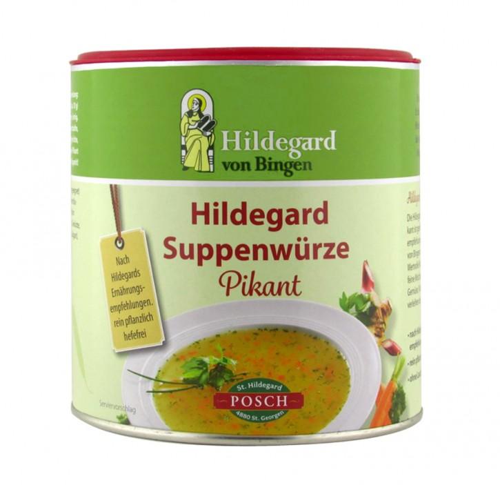 Hildegard Suppenwürze pikant 400g