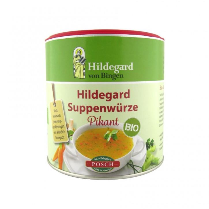 Bio Hildegard Suppenwürze pikant  400g