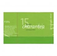 Charantea Lemongras Tee 15Stk