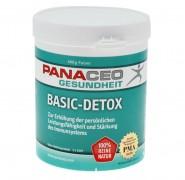 Basic-Detox Pulver Panaceo 400g