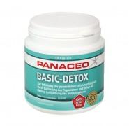 Basic-Detox Kapseln  Panaceo 90Stk