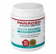 Basic-Detox Zeolith Basenbad Panaceo 360g