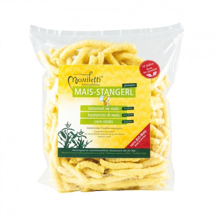 Maisstangerl bio 200g Moniletti