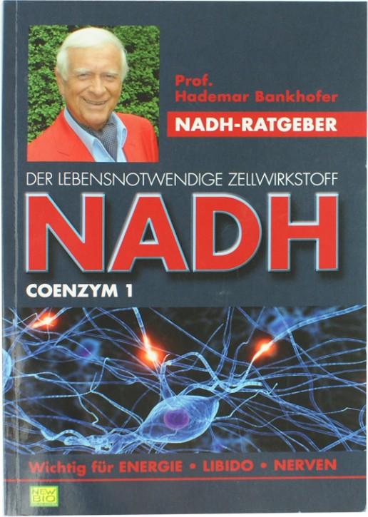 Buch NADH-Ratgeber Prof.Bankhofer