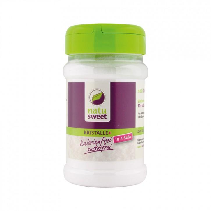 Natusweet Stevia Kristalle+ 10:1 250g