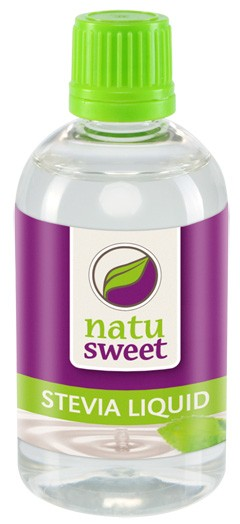 Natusweet STEVIA LIQUID 100ml