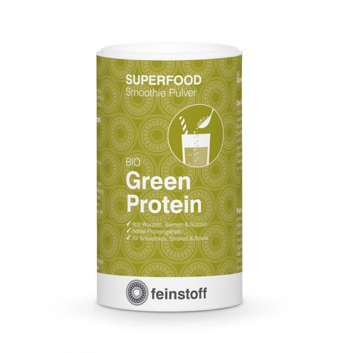 Feinstoff Green Protein Bio 180g