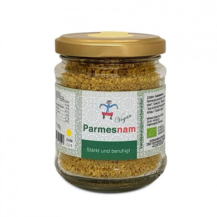 Parmesanam bio 100g TCM Produkte