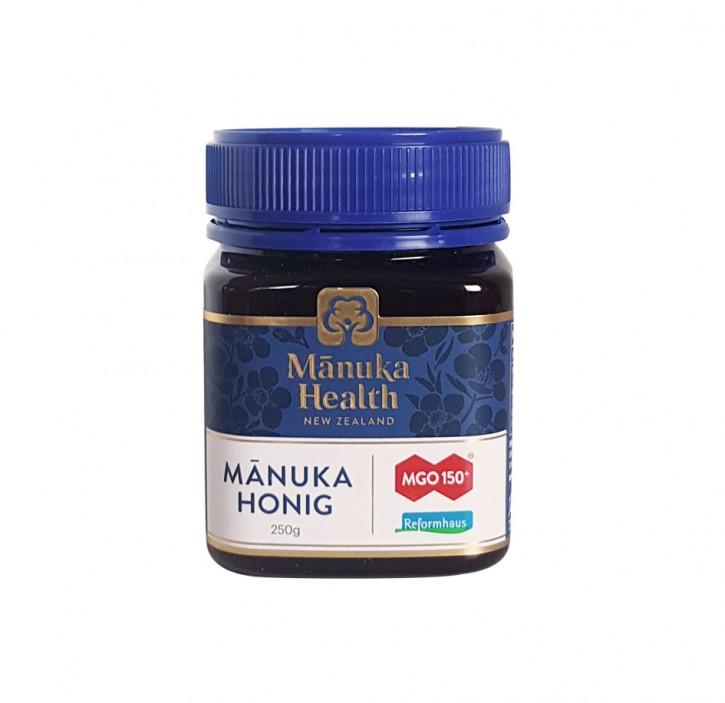 Manuka Honig MGO150+   250g