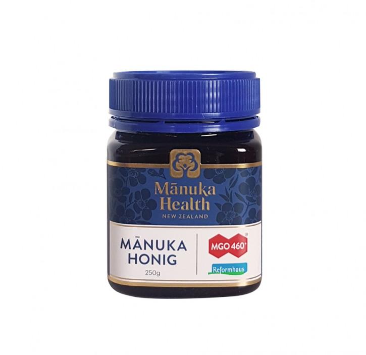 Manuka Health Manuka-Honig MGO 460+  250 g