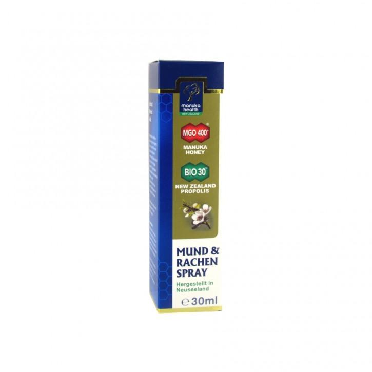 Mund & Rachenspray 30ml