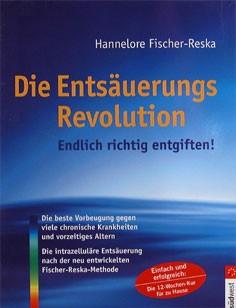 Buch DIE ENTSÄUERUNGSREVOLUTION H.F.Reska