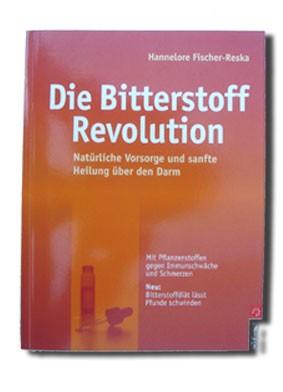 Buch BITTERSTOFF-REVOLUTION Fischer-Reska