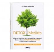 BUCH DETOX MEDIZIN DR. HAMMER Kneipp Verlag 1Stk