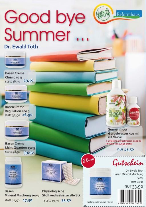 Aktionsblatt September 2019