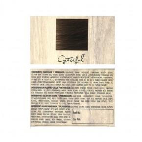 Graceful Haarfarbe 4.0 mittelbraun
