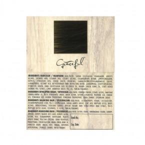 Graceful Haarfarbe 1.0 schwarz