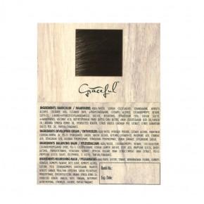 Graceful Haarfarbe 3.0 dunkelbraun