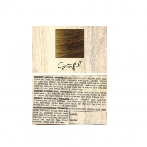 Graceful Haarfarbe 7.3 goldblond