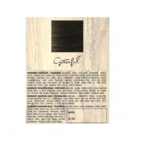 Graceful Haarfarbe 4.1 aschbraun