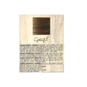 Graceful Haarfarbe 8.7 hellblond beige