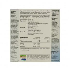 Vitamin D3 + K2 SOFORT Tabletten 30St Alsiroyal