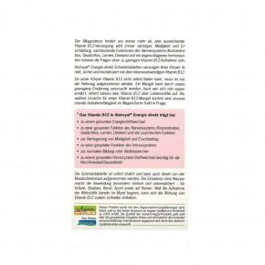 Energie Direkt B12 30Stk Alsiroyal